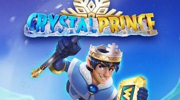 crystal-prince-logo quickspin