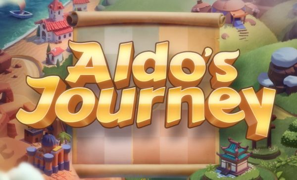 Aldo's Journey slot yggdrasil
