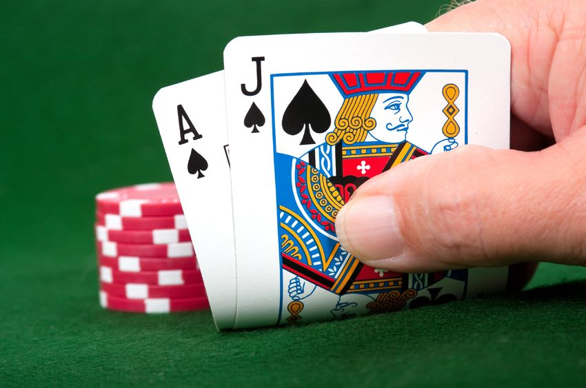 blackjack game rules and tips