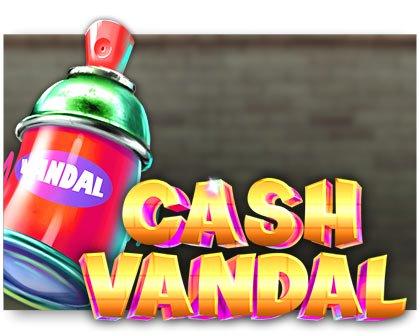 Cash Vandal slot review play n go