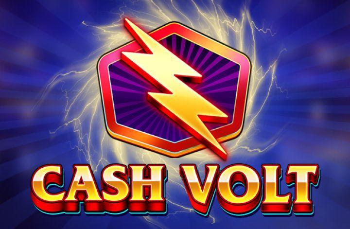 Cash-Volt-slot-review-logo