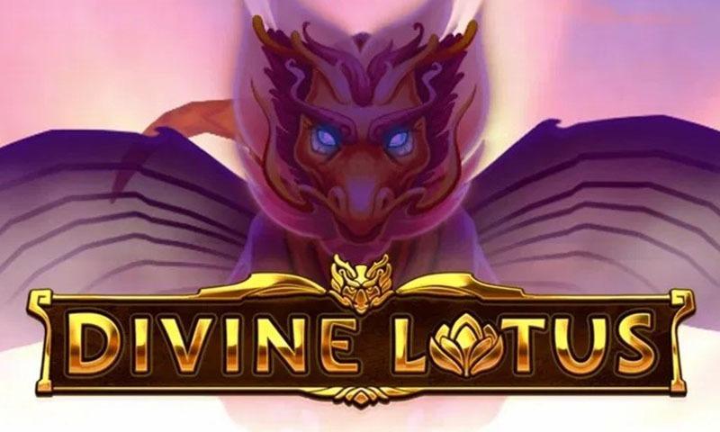Divine-Lotus-slot thunderkick