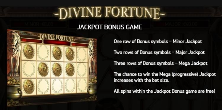 Divine-fortune-Netent-progressive-jackpot-bonus-game