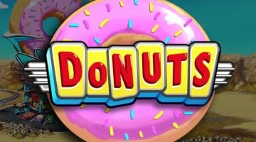 Donuts slot review