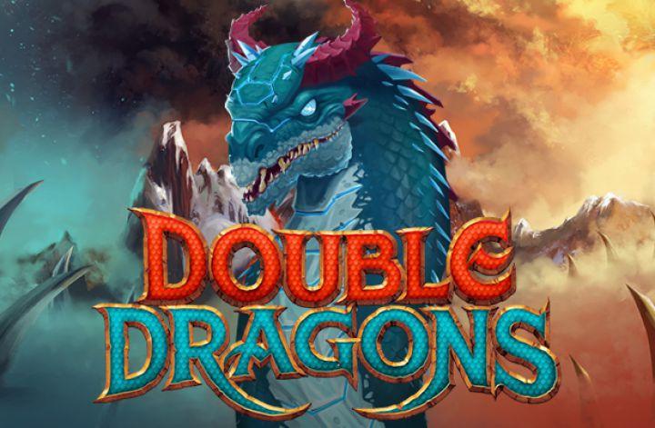 Doubble Dragons slot review