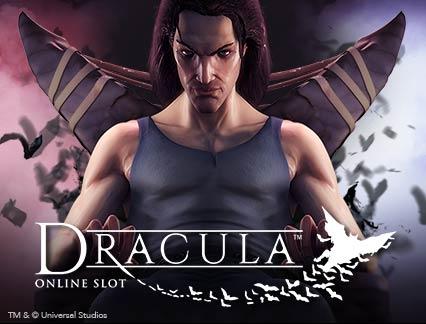 Dracula Netent slot netent