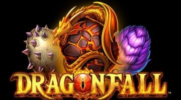 Dragonfall slot blueprint