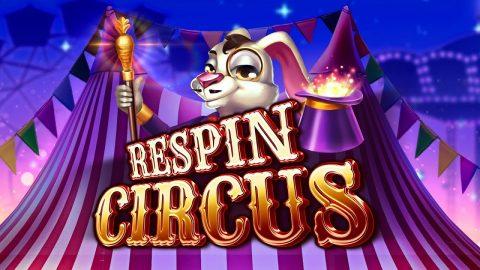 ELK-Respin-Circus-slot-review