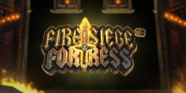 Fire Siege Fortress-slot review
