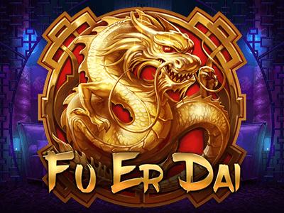FuErDai slot logo