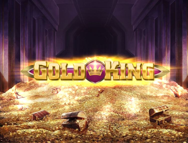 Gold King Play n Go