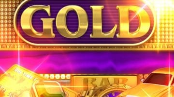 Gold review Big time gaming review