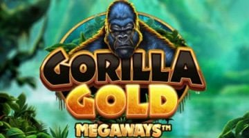 Gorilla-Gold-Megaways-slot review
