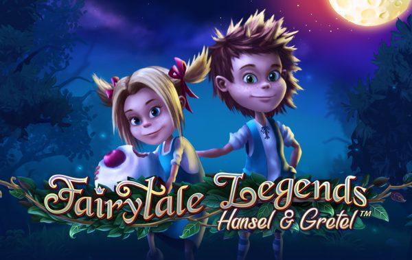 Hansel and gretel slot review