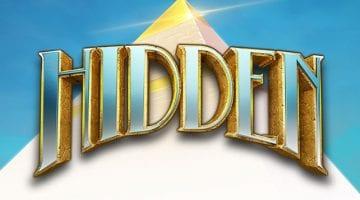 Hidden elk studios logo