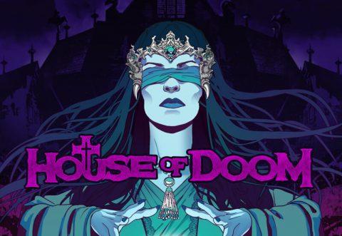 House-of-doom-slot review