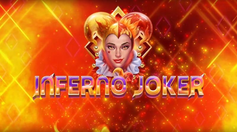 Inferno Joker play n go review logo