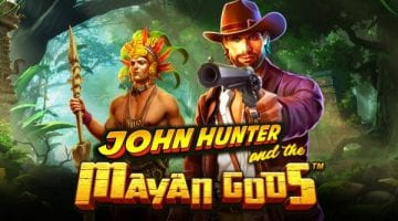 John-hunter-mayan-gods-video-slot-logo
