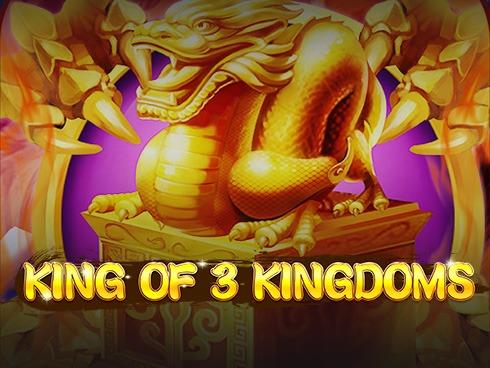 King of KIngdoms slot review