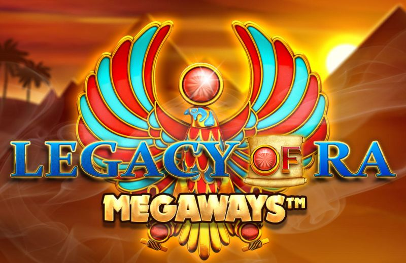 Legacy of Ra megaways gokkast review