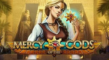 Mercy of the gods slot review netent 2