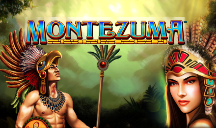 Montezuma wms review