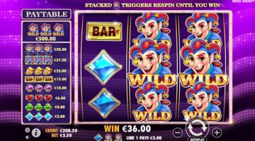 Most volatile pragmatic play slots 5