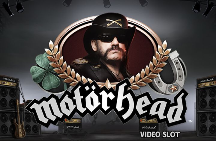Motorhead slot review netent