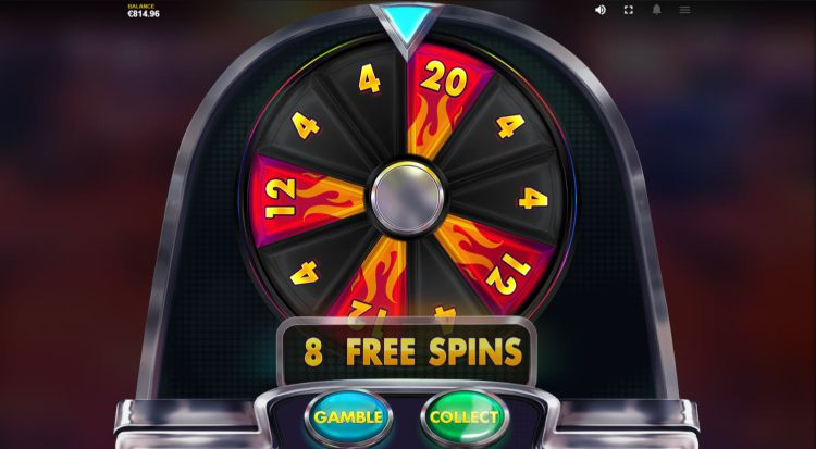 Mystery Reels megaways slot review free spins