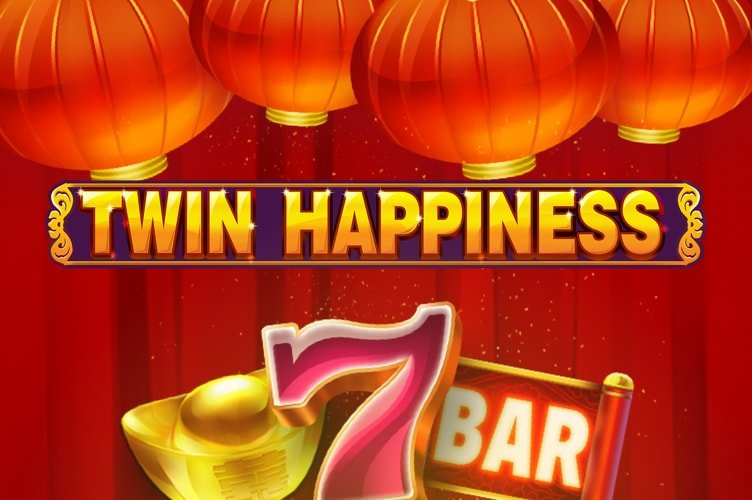 NetEnt-Twin-Happiness-slot review