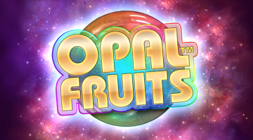 Opal-Fruits slot review
