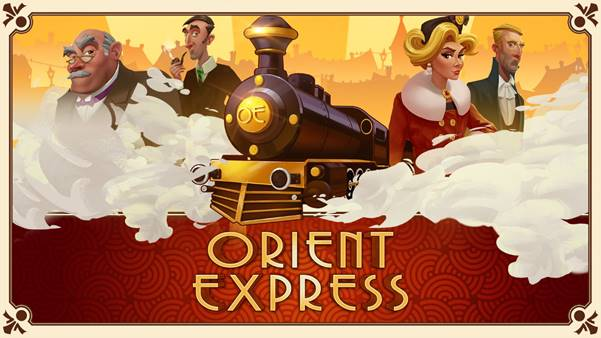 Orient Express slot review