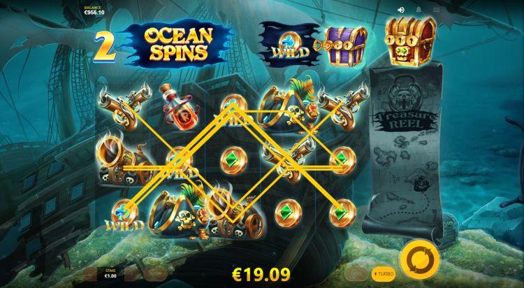 Pirates plenty slot review free spins