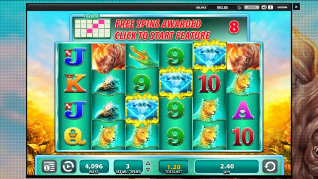 Raging-Rhino-slot review
