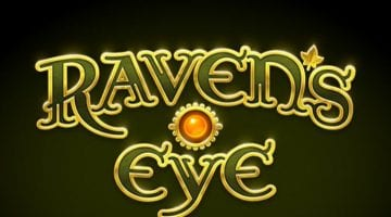 Raven's Eye slot review