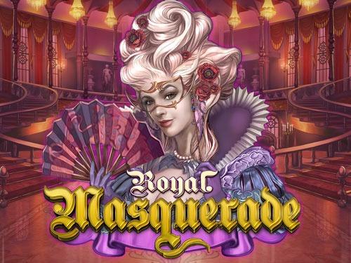 Royal Masquerade slot play n go