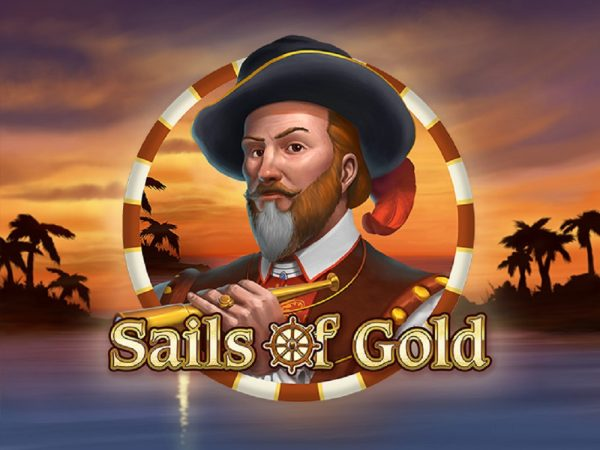 Sails of Gold slot play n go