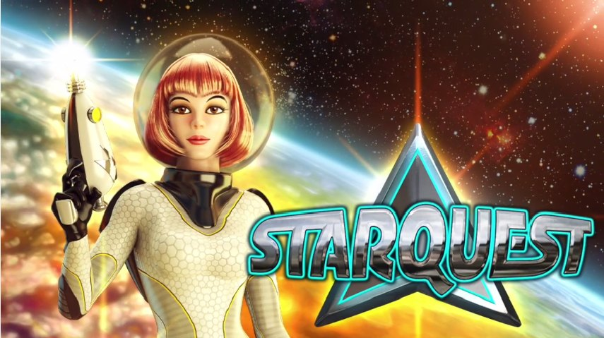 Starquest big time gaming