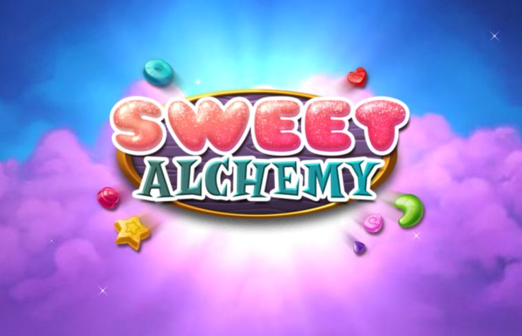 Sweet Alchemy slot review play n go