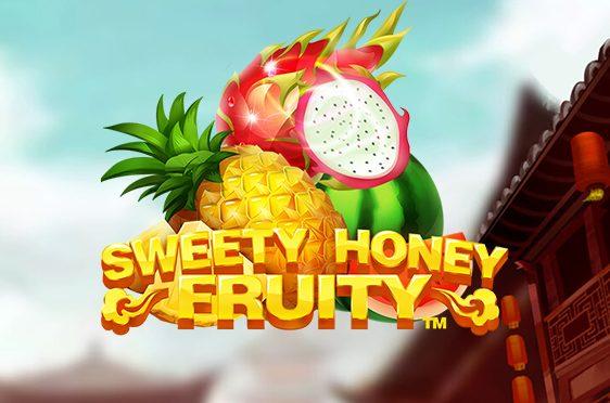 Sweet-Honey-Fruity-slot