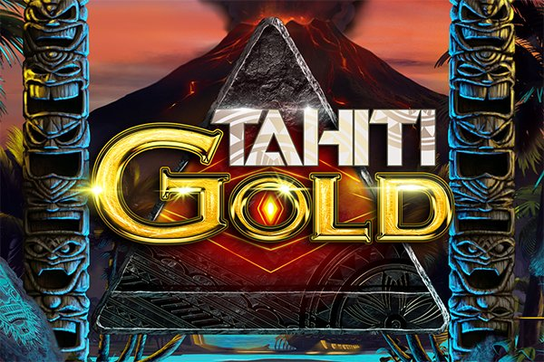 Tahiti Gold slot review Elk studios logo