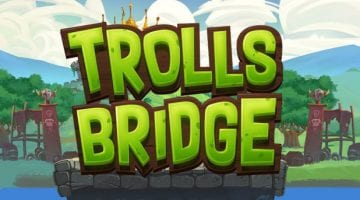 TrollsBridge yggdrasil