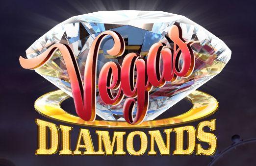 Vegas Diamonds slot review elk studios