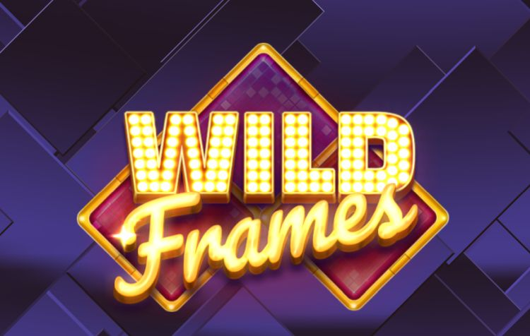 Wild Frames slot review Play'n GO logo