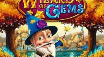 Wizard-of-Gems slot review