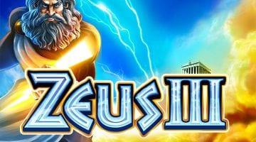 Zeus III WMS slot