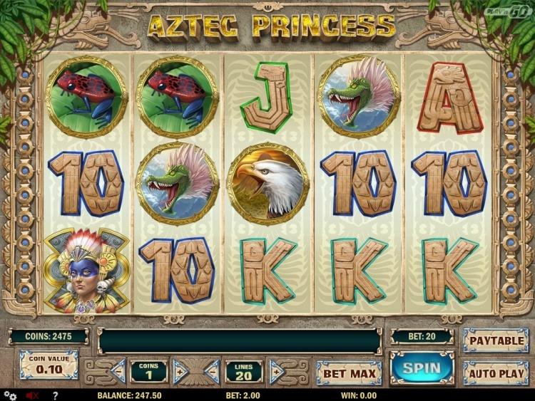aztec-princess-play-n-go-review