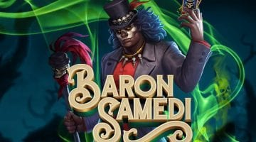 baron-samedi-yggdrasil gokkast review