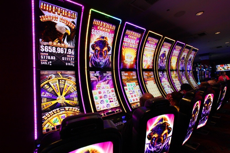best tips for las vegas slots