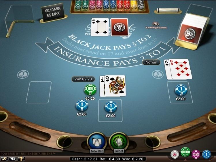 blackjack-pro-low-limit-netent-sidebet-win